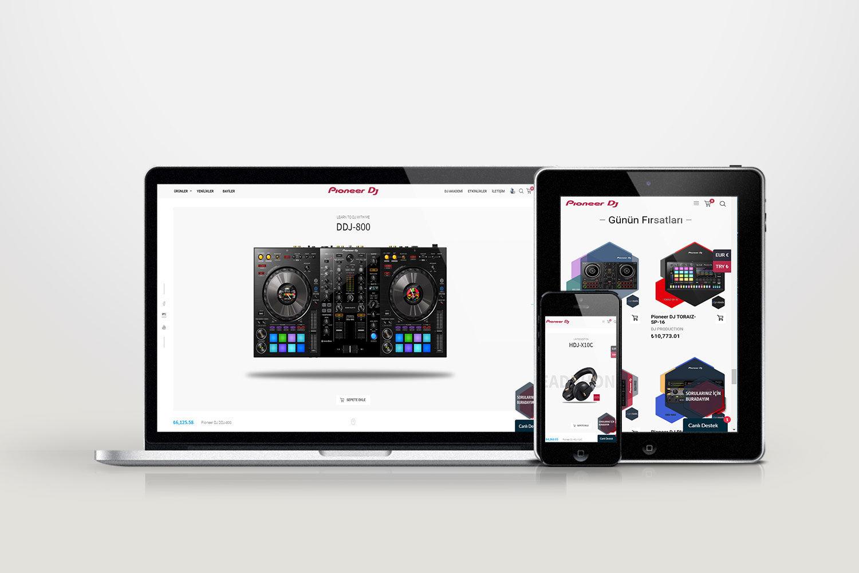 Dj Pro Tools | Pioneer Dj