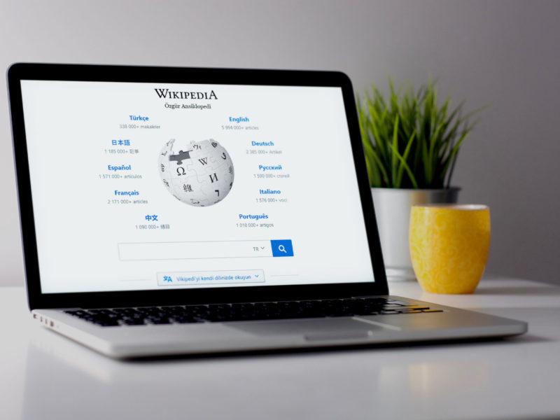 Wikipedia'ya Erişim Engeli Kalkıyor!