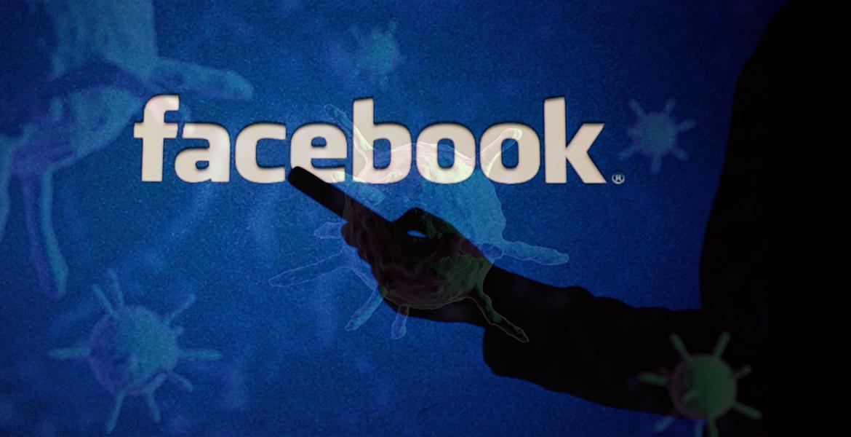 Facebook'tan Korona Virüs İçin Güncelleme