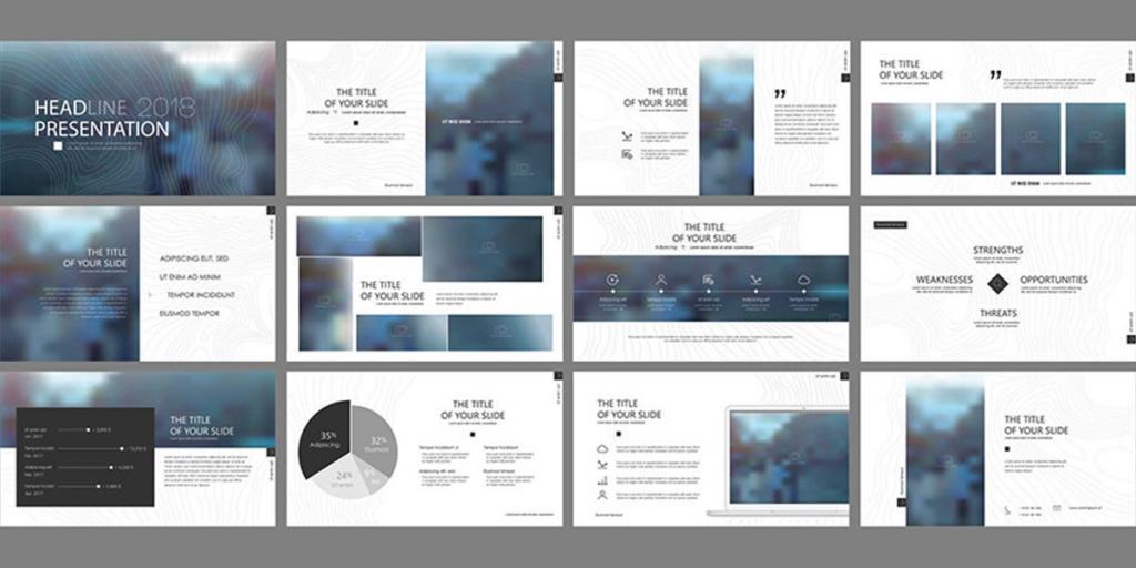 Katalog ve Broşür Tasarımı