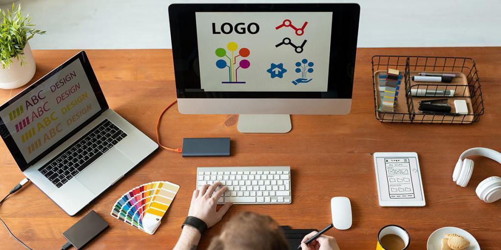 Logo ve Kurumsal Kimlik Tasarımı